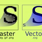 Cómo convertir una imagen a formato vectorial o SVG