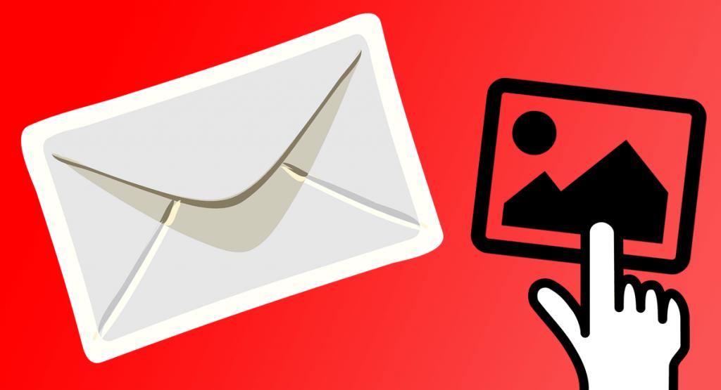 Enlace imagen gmail