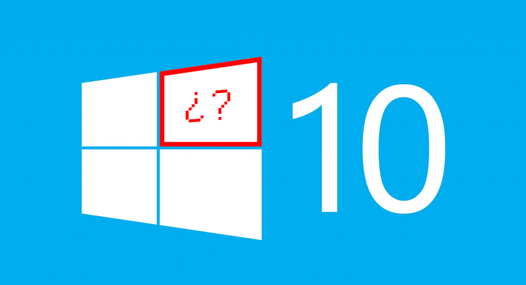 Poner fondo blanco en Windows 10